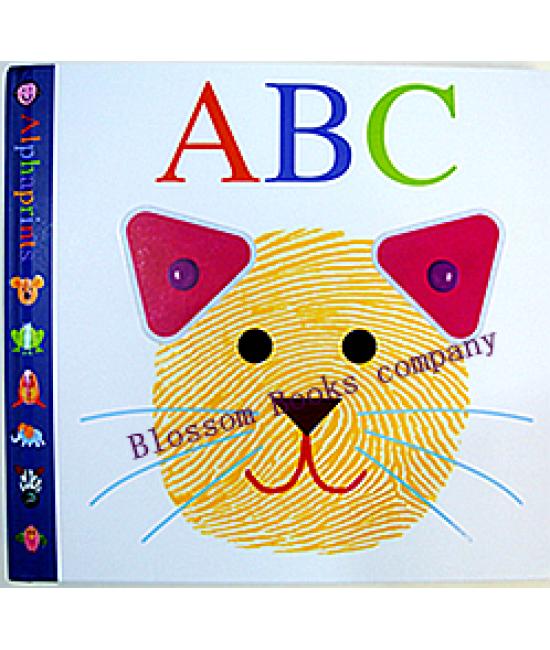 Alphaprints ( ABC)