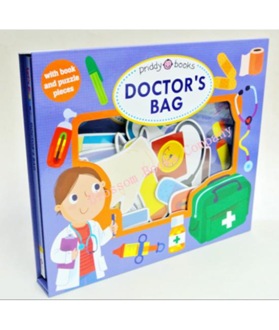 Let's Pretend: Doctor's Bag