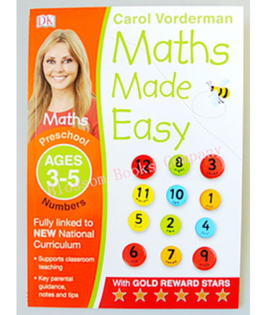 DR Maths Easy Number