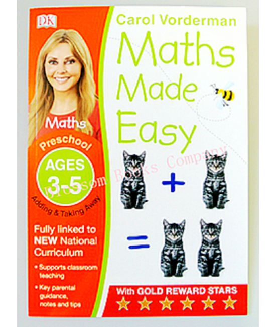 DR Maths Made Easy Addiing and Taking Away