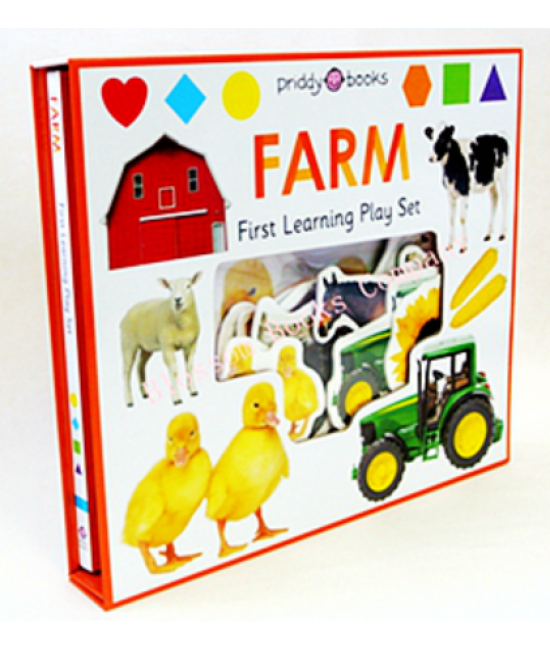 First Learning: Farm