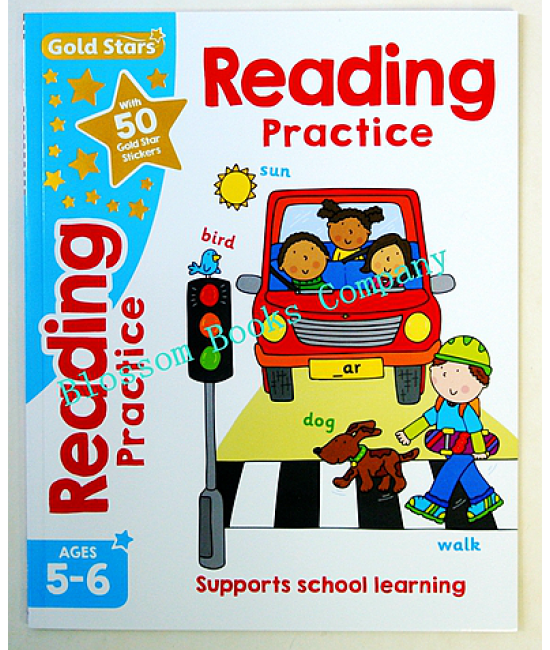 Gold Star: Reading Practice