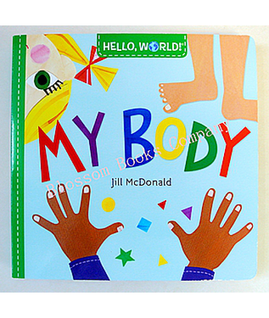 Hello World-My Body