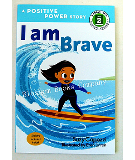 I am Brave