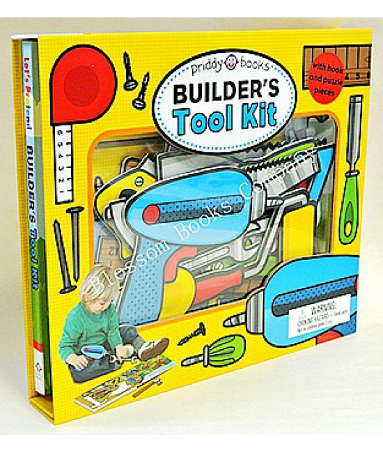 Let's Pretend: Builder's Tool Kit