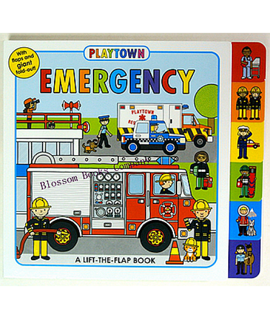 Playtown (Emergency)