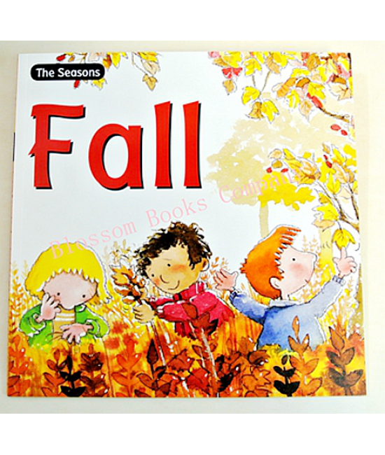 The Seasons: Fall