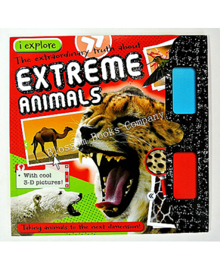 i Explore Extreme Animals