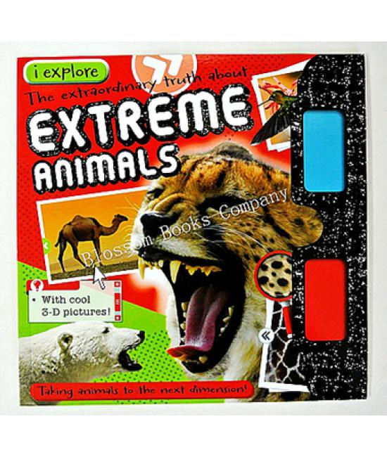 i Explore Extreme Animals