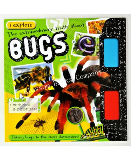 i Explore Bugs