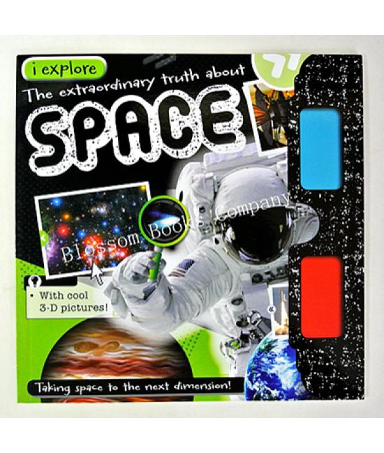 i Explore Space